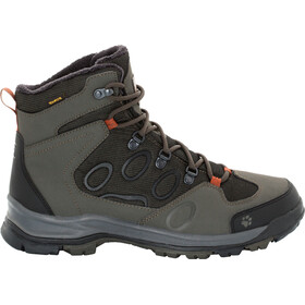Jack Wolfskin Cold Terrain Texapore Mid Shoes Men pinewood